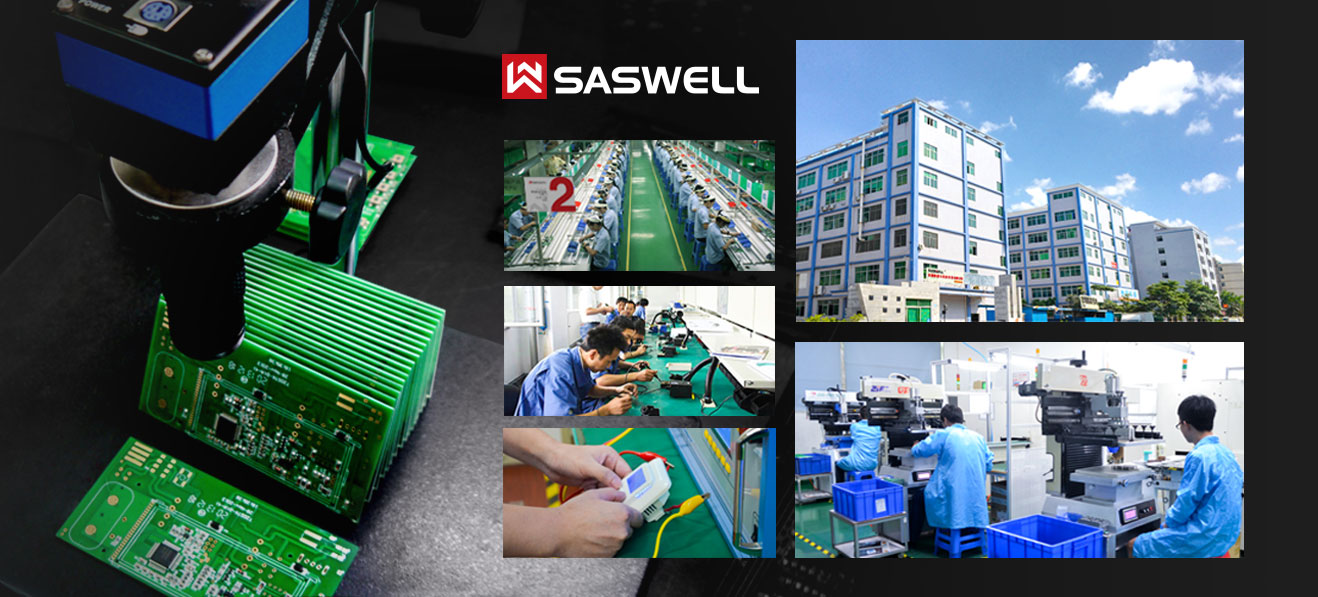 SASWELL Control Co.,Ltd.