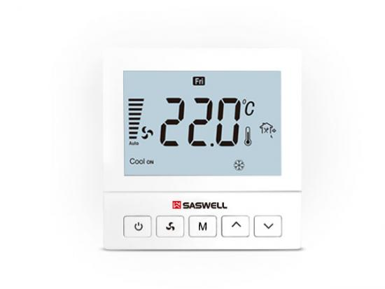 saswell Intelligent thermostat