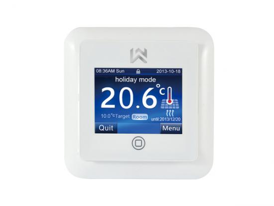 programmable digital thermostat