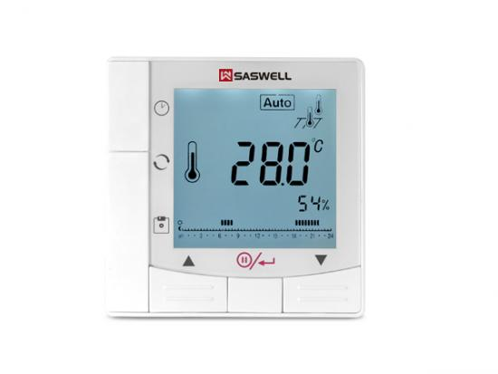 Programm Water Heating Thermostat