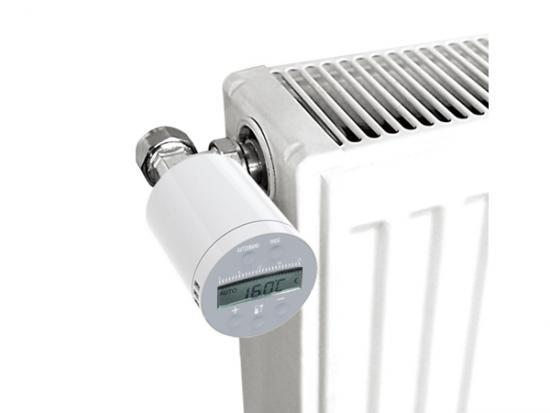 Tuya Zigbee thermostatic radiator valve SEA801 manufacturer