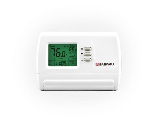 Digital Temperature Thermostat