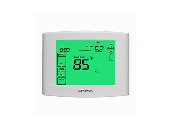 Programme Digital Thermostat