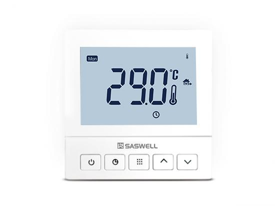 Tuya water Floor heating thermostat,Tuya smart thermostat,tuya smart,tuya thermostat