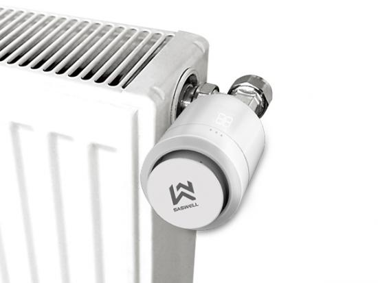 bluetooth thermostatic radiator valve,bluetooth radiator thermostat,etrv thermostat